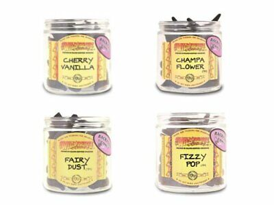 Pocket Incense Sticks - Many Scents Available (Offer 4 for 2)