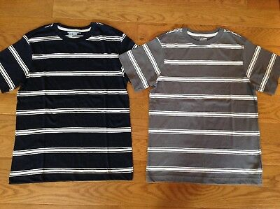 Old Navy Lot of 2 Boys T-Shirts Size Large 10/12 Never Worn