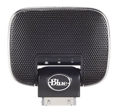 Blue Microphones Mikey Digital for Apple iPod / iPad & iPhone 4/s