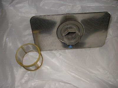 Bosch Sgs45C08Gb/11 Dishwasher Filter Assembly