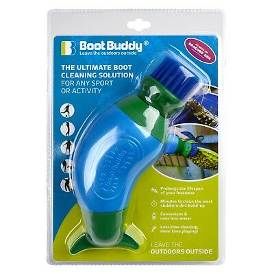 Boot Buddy Shoe and Boot Cleaner - FREE SHIPPING AUSTRALIA WIDE