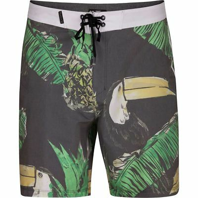 b5014e87fc HURLEY X PENDLETON Yellowstone Beachside 18in Board Short - Men's ...