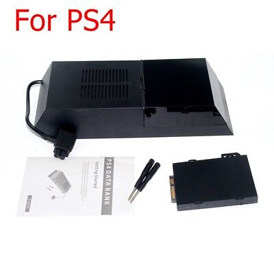 3.5 inch 8TB Storage Capacity Hard Drive External Box For Playstation PS4 Game