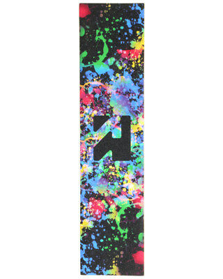 Root Industries Scooter Grip Tape - Multi Spray