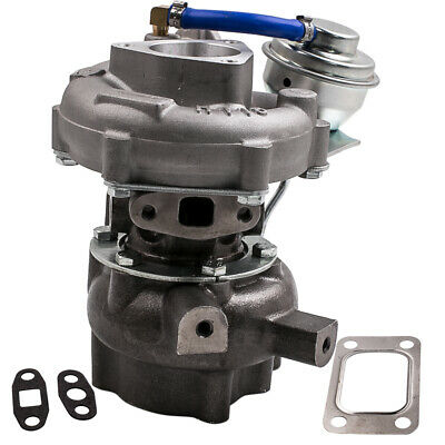 HT18 Turbo Turbocharger for Nissan Patrol TD42 TD42TI 14411-09D60 Water Cooled