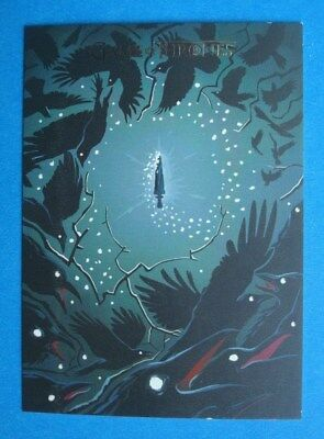 2016 **GAME Of THRONES** Beautiful Death # BD28 Season 5 Insert/Chase Card