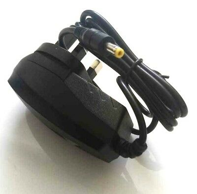 3 Pin UK Home Wall Travel Mains Plug Charger for SONY PSP 1000 2000 SLIM 3000