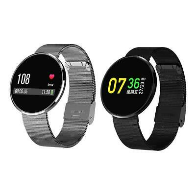 Waterproof Smart Watch Touch Screen Phone Mate For IOS Android iPhone X Samsung
