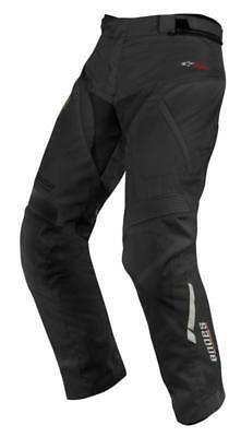 Alpinestars Andes Waterproof Textile Motorcycle Trousers New RRP £159.99!!