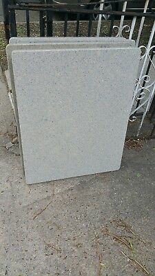 LOWERED! Restaurant Granite Table Top Furniture 24x30 18 PCS AVAILABLE,