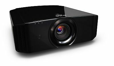 Always New! JVC DLA-RS67U D-ILA THX 3D Reference Home Theater Projector