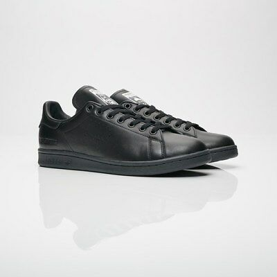 best loved 3551e 09d96 adidas Mens RAF Simons X Stan Smith Limited Sneakers Casual Trend Design  B22545