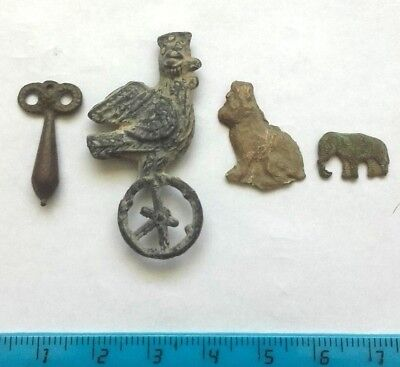 Ancient toys