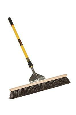 "Structron® S600 Power™ 24"" Heavy Duty General Purpose Broom 82926"