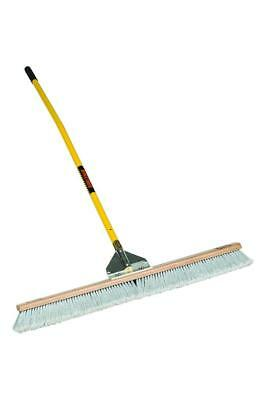 "Structron® S600 Power™ 24"" Heavy Duty Duo Broom 82104"