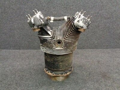 90257 Jacobs 755-9 Cylinder With Valves (BF)