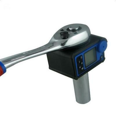 """1/2 """"DR Digital Torque Wrench Adaptateur LED Micro Meter RM4-200AN"""