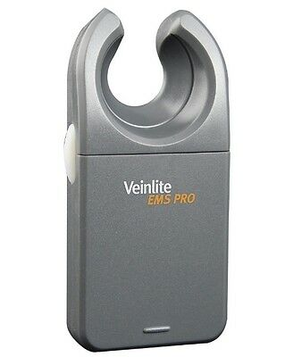 Veinlite EMS PRO with free carrying case. Lifetime Warranty, Free Shipping