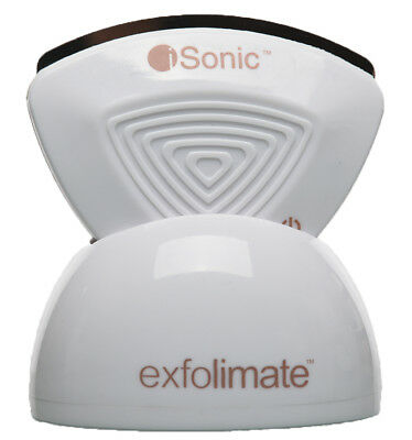 exfolimate iSonic is a new breakthrough in Skincare exfoliation technology.