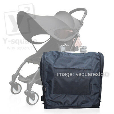 Baby Stroller Travel Carrying Carry on Organizer Gate Check bag, backpack -YOYO