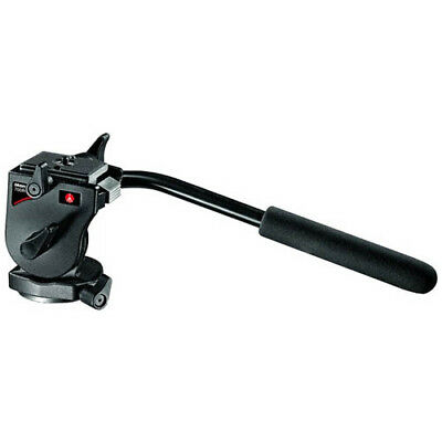 Manfrotto 700RC2 Composite Video Head and Quick Release Plate (AUST STK)