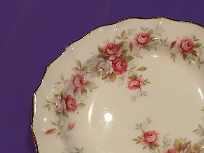 Duchess June Bouquet Pin Dish, Ring, Jewellery Dish Floral Bone China England
