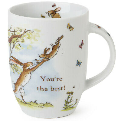 NEW Konitz Guess How Much I Love You You're The Best Mug