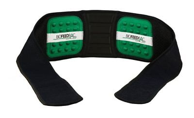 Lumbros Biofeedbac Back Support Belt. Designed by leading doctor for back pain