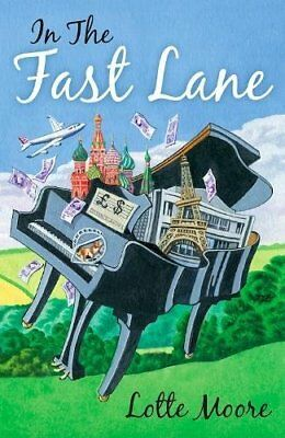 Lotte Moore - In The Fast Lane