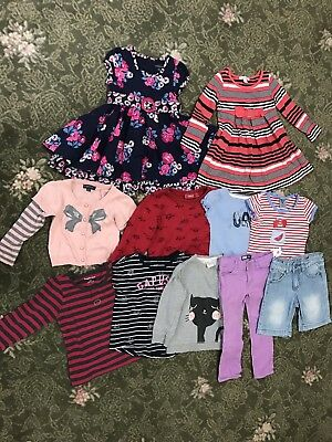 bulk girls clothes size 2 pumpkin patch,baby gap, Levi's,sprout , Charlie and me