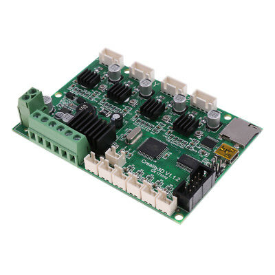Logical 3d Cr-10 Upgrade Mainboard Motherboard Steuerplatine Computer Components & Parts