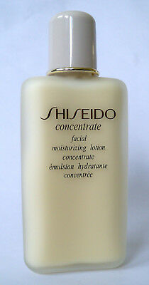 Shiseido  Facial Concentrate Moisturizing Lotion 100 Ml Neu Und Ovp