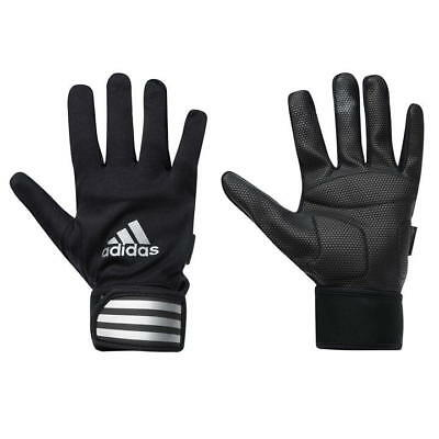 New Adidas Full Finger  Outdoor Training Gloves M & L Rrp £20