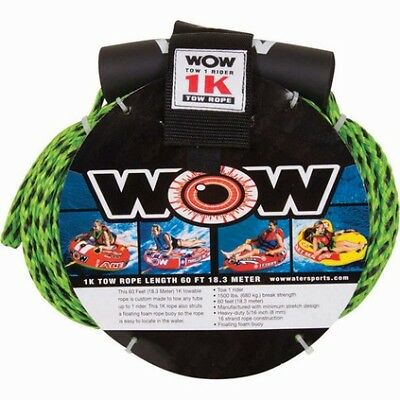 WOW 1 Person Tube Rope