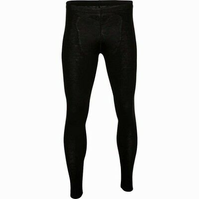 Outrak Merino Blend Pants - Black