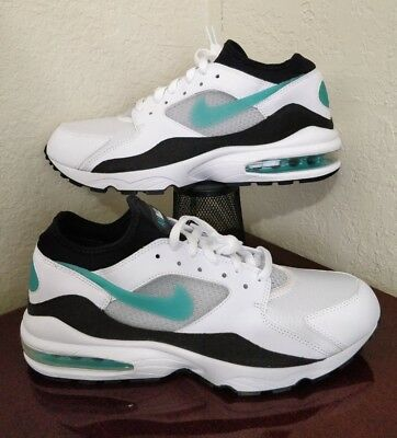 official photos d379e 8c154 ... netherlands nike air max 93 og dusty cactus white sport turquoise  306551 107 size 10.5 69b3e