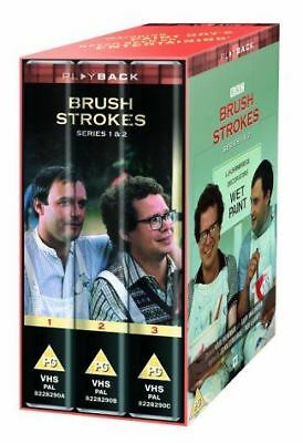 Brush Strokes -  Series 1 & 2 [VHS] [VHS Tape] [2004]