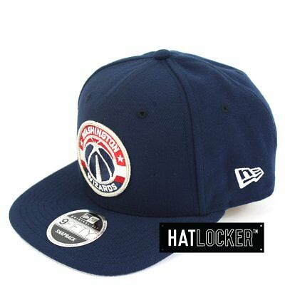 New Era - Washington Wizards Mix Up Snapback