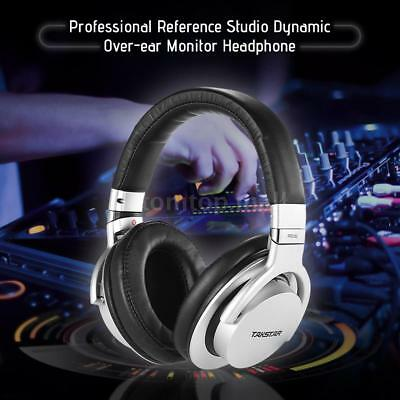 TAKSTAR PRO 82 Professional Studio Dynamic Monitor Headphone Headset B3I3