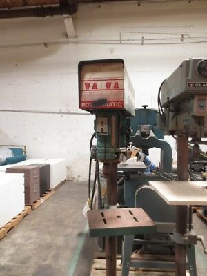Powermatic Drill Press 1150 - used but operational