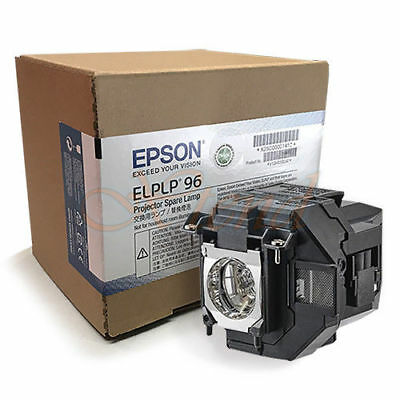 GENUINE Epson ELPLP96 V13H010L96 96 Projector Lamp Module for EB-U42 EH-TW5600