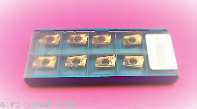 Ingersoll 10 pcs.  BOMT 130404R IN2530 Carbide Inserts   BOMT 13 04 04R IN2530