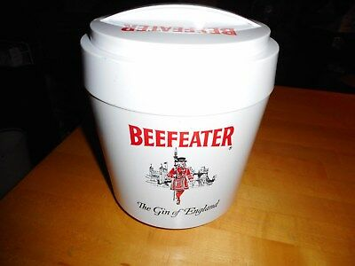 Vintage Beefeater - The Gin of England Ice Bucket