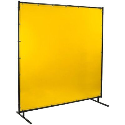 Steiner 534-4X6 Protect-O-Screen Classic Welding Screen with Flame Retardant 14