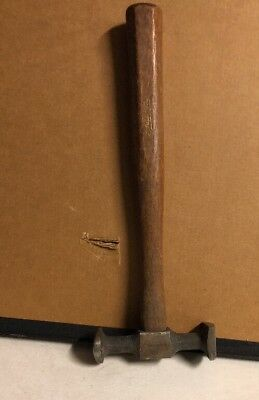 Snap On Auto Body Hammer BF 615 Old Style Nice!!!
