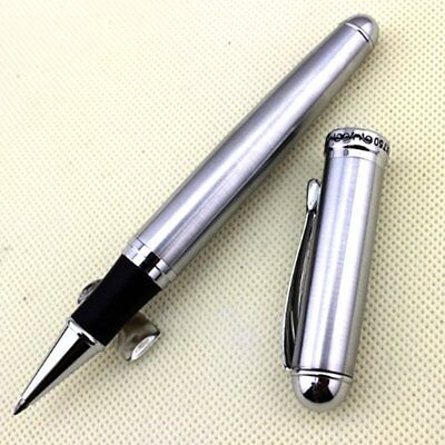 Advanced Jinhao Roller Ball Pen X750 Silver High Quality Stainless Steel