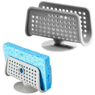 NEW Made Smart Small Sponge Caddy