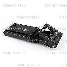 New Genuine Audi A4 Cabrio 03-09 Front Flip Out Cup Holder Black Rhd 8H2862534A