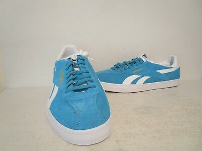 Reebok Womens Alperez Classic Low Cut Trainer Fashion Sneakers Shoes Size 10.5 M