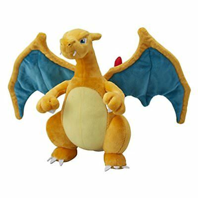 Pokemon Center Original stuffed Charizard
